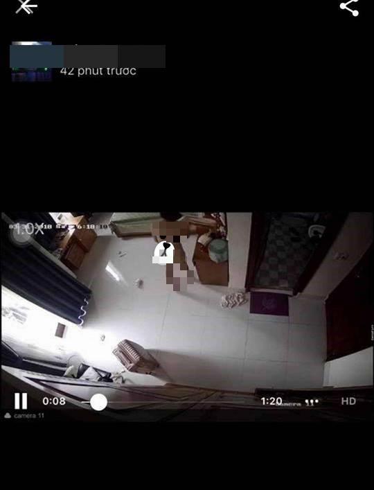 Lắp camera để kiểm soát an ninh, chủ nhà không ngờ bị thợ lắp camera trộm mật khẩu, đăng hình ảnh khỏa thân lên Facebook - Ảnh 3.