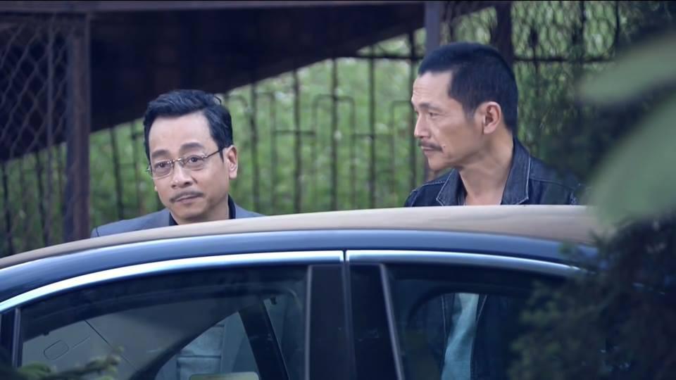 Lẽ nào Người Phán Xử ngoại truyện là thời tuổi trẻ cuồng nhiệt của Lương Bổng và Phan Quân? - Ảnh 5.
