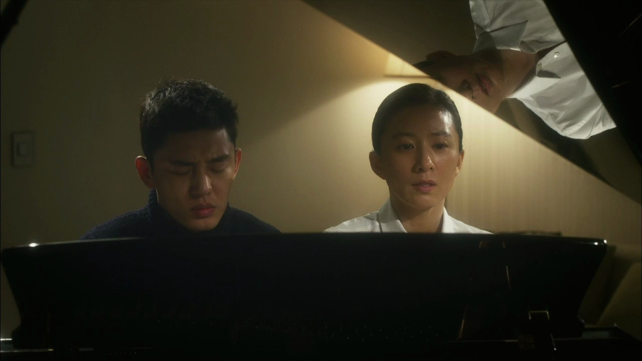 6 cặp đôi chị - em trong phim Hàn khiến người xem phát điên vì quá tình - Ảnh 5.