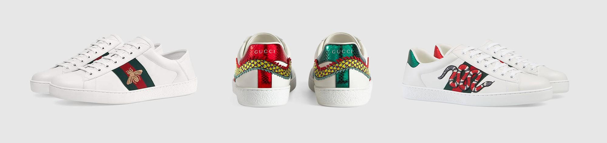 Gucci Gang: cụm từ hot hay câu chuyện về cách một thương hiệu khổng lồ hồi sinh và thay đổi cả thế giới - Ảnh 9.