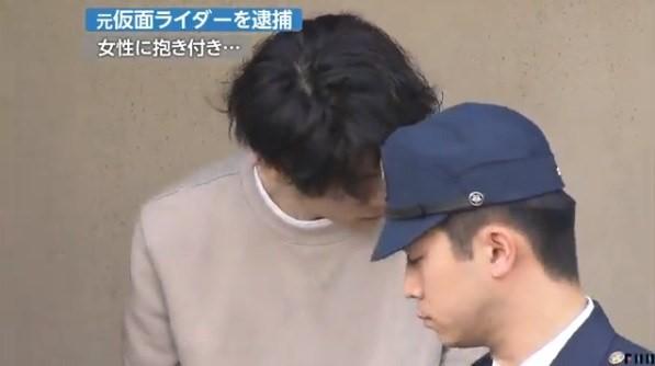 Mỹ nam Nhật Bản bị bắt giữ vì hành vi tấn công tình dục, sàm sỡ vòng một 4 phụ nữ - Ảnh 4.