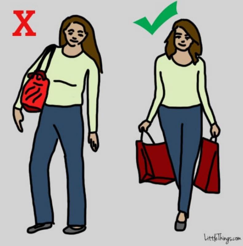 5 thói quen tưởng vô hại nhưng lại là nguyên nhân chính gây ra tình trạng đau lưng - Ảnh 1.
