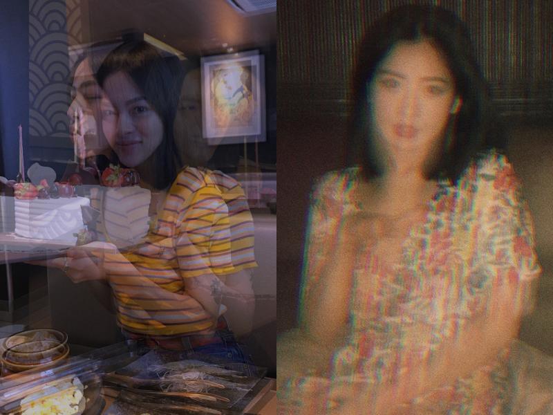 Cùng để tóc ngắn đen tuyền, Tú Hảo và Chi Pu trông chẳng khác gì chị em sinh đôi - Ảnh 5.