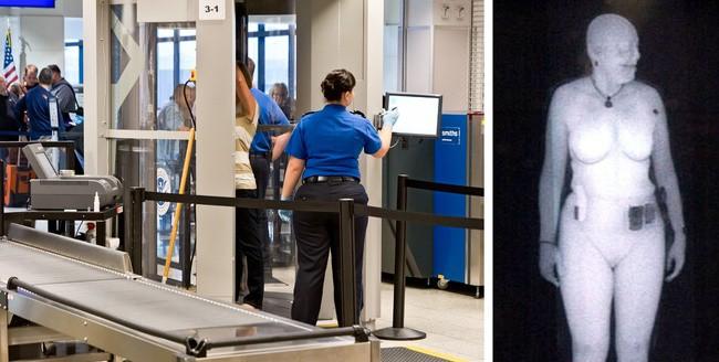 9 bí mật không bao giờ được tiết lộ này cho thấy bạn chẳng thể nào qua mắt được nhân viên sân bay - Ảnh 1.