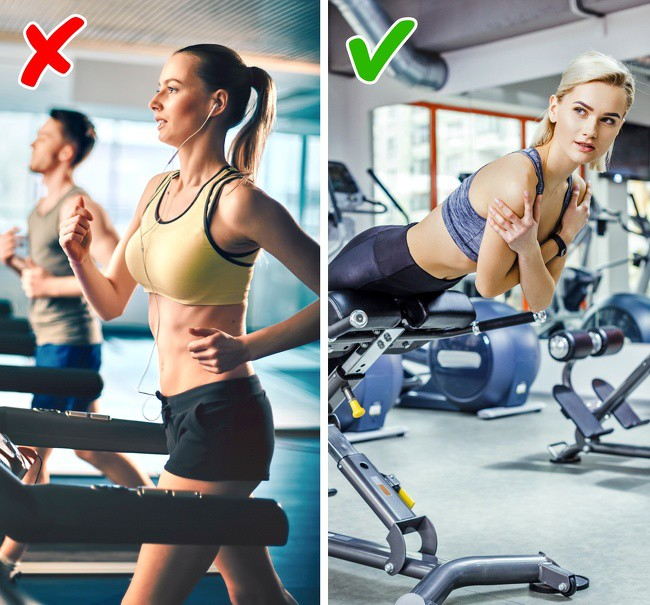 9 sai lầm rất nhiều người mắc khi giảm cân khiến thân hình ngày càng béo mập - Ảnh 3.