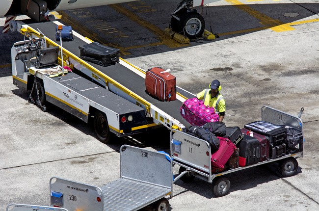9 bí mật không bao giờ được tiết lộ này cho thấy bạn chẳng thể nào qua mắt được nhân viên sân bay - Ảnh 4.