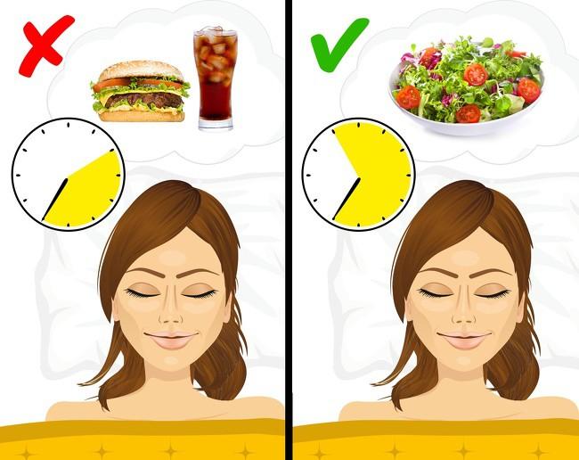 9 sai lầm rất nhiều người mắc khi giảm cân khiến thân hình ngày càng béo mập - Ảnh 8.