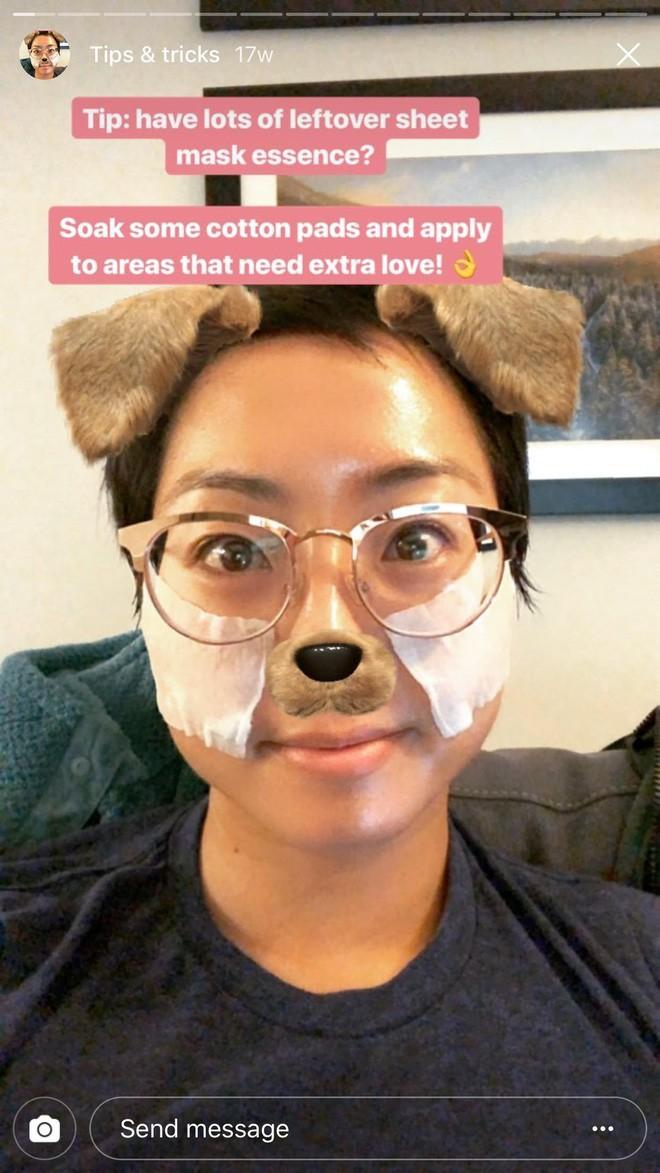 """Gần như ngày nào cũng đắp mặt nạ giấy, cô nàng này đã rút ra 5 tips cực hay giúp công cuộc làm đẹp của bạn """"lên hương"""" - Ảnh 7."""