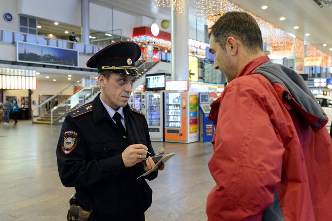 9 bí mật không bao giờ được tiết lộ này cho thấy bạn chẳng thể nào qua mắt được nhân viên sân bay - Ảnh 9.