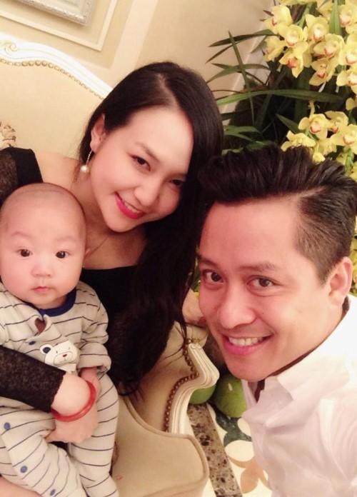 """Điểm danh 5 quý ông xứng danh """"chồng nhà người ta"""" của showbiz Việt - Ảnh 6."""