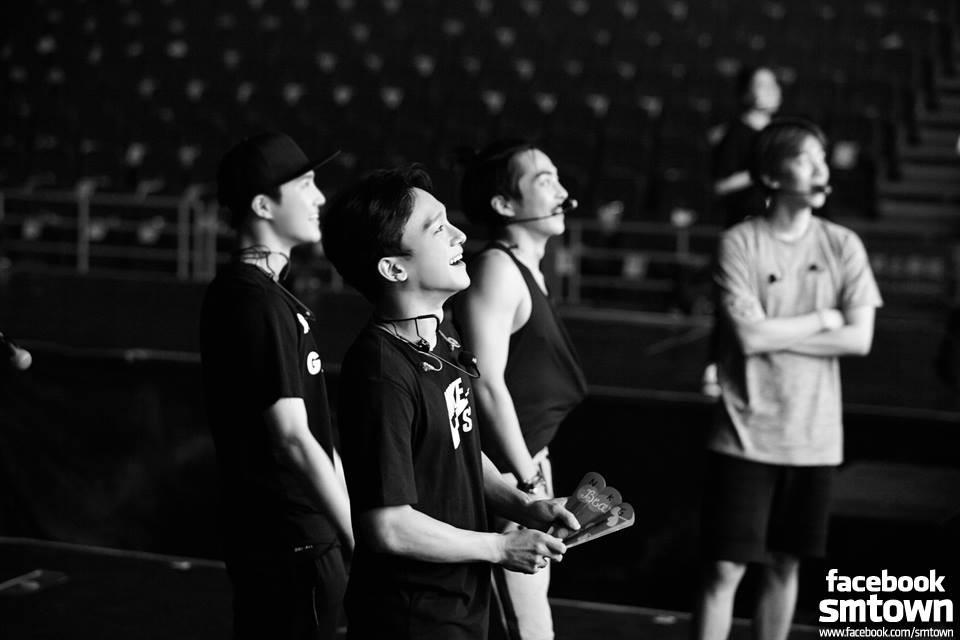 EXO và chuyến hành trình 6 năm: Hãy chịu làm kẻ thất bại để gượng dậy thành công! - Ảnh 8.