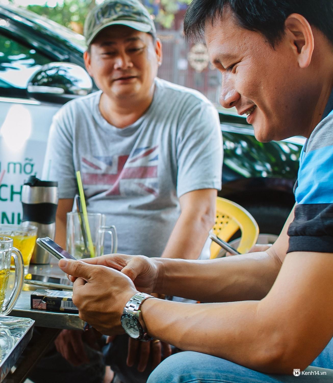 Những giờ cuối cùng của kỷ nguyên Uber tại Việt Nam - Ảnh 13.