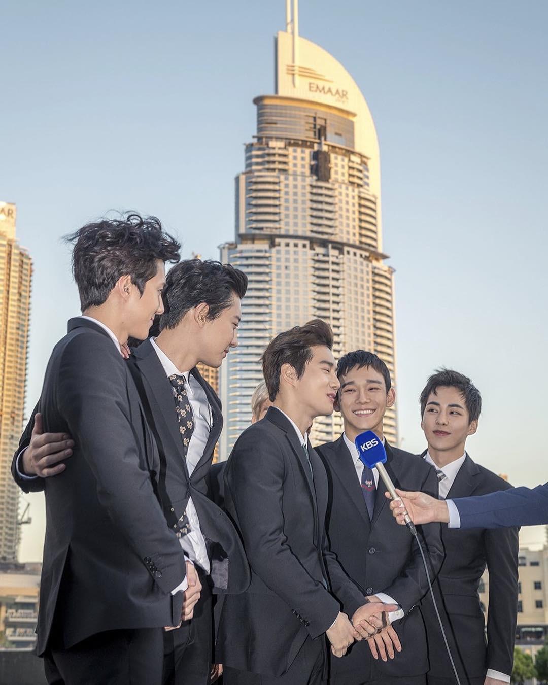 EXO và chuyến hành trình 6 năm: Hãy chịu làm kẻ thất bại để gượng dậy thành công! - Ảnh 13.