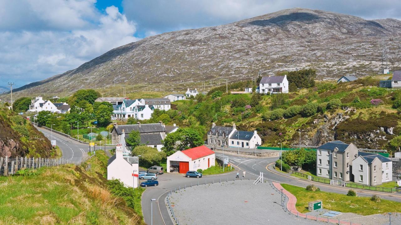 Bí mật giúp quần đảo này trở thành nơi hạnh phúc nhất Anh Quốc - Ảnh 4.