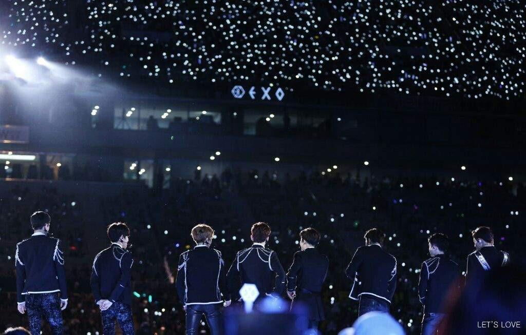 EXO và chuyến hành trình 6 năm: Hãy chịu làm kẻ thất bại để gượng dậy thành công! - Ảnh 6.