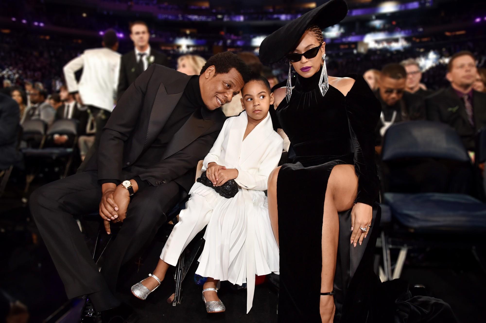 Đẳng cấp ái nữ nhà Beyoncé & Jay-Z: tròn 6 tuổi đã có stylist riêng lẫn tủ đồ hiệu vạn người mê - Ảnh 6.