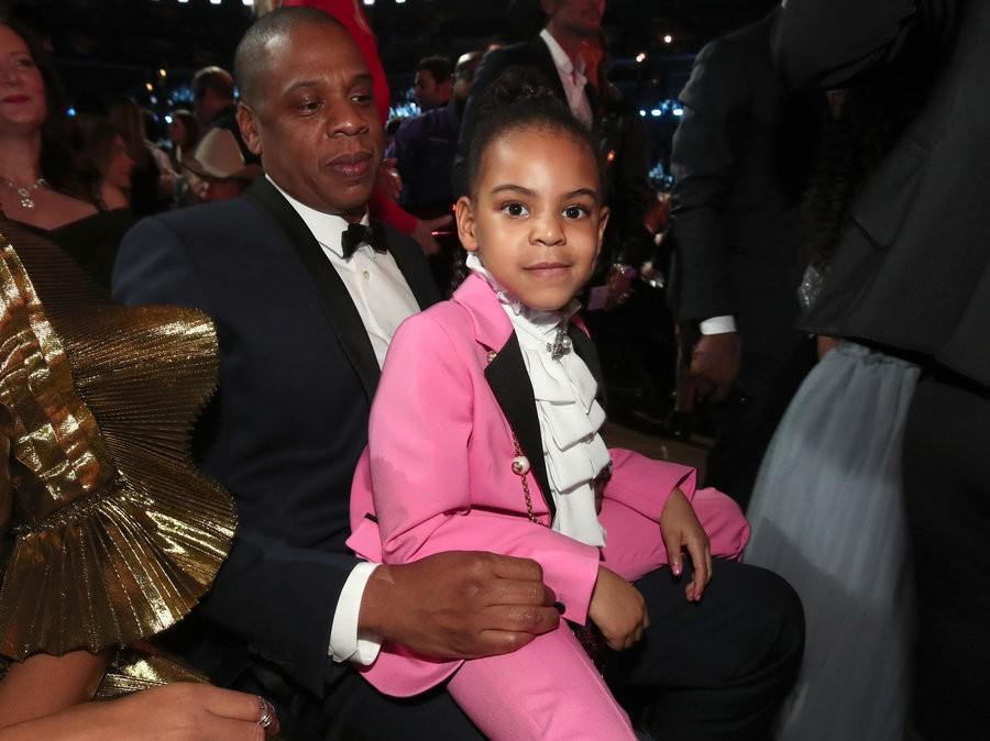 Đẳng cấp ái nữ nhà Beyoncé & Jay-Z: tròn 6 tuổi đã có stylist riêng lẫn tủ đồ hiệu vạn người mê - Ảnh 5.