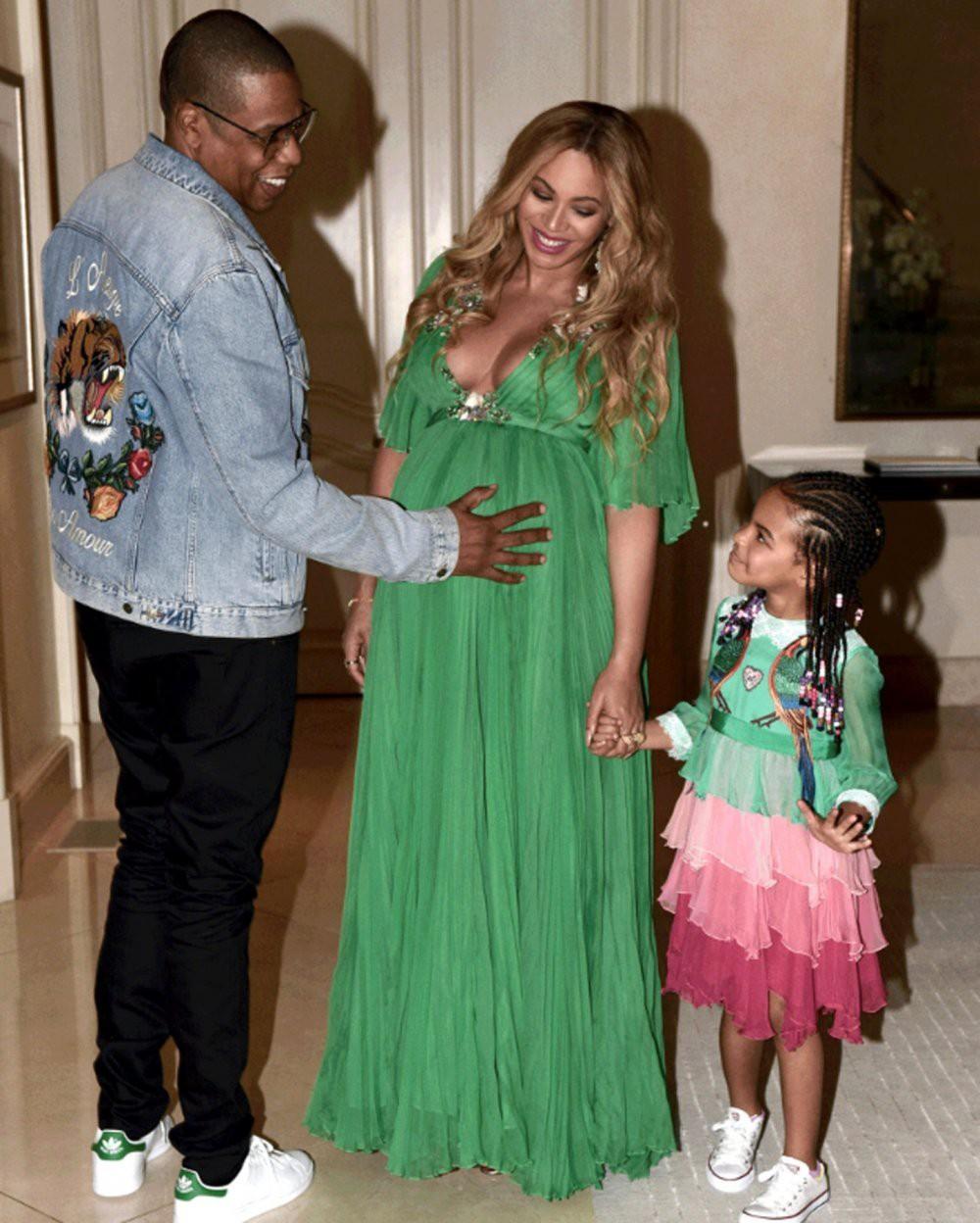 Đẳng cấp ái nữ nhà Beyoncé & Jay-Z: tròn 6 tuổi đã có stylist riêng lẫn tủ đồ hiệu vạn người mê - Ảnh 4.