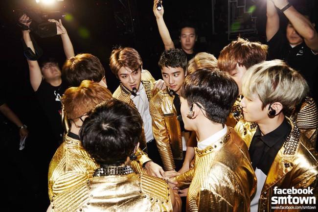 EXO và chuyến hành trình 6 năm: Hãy chịu làm kẻ thất bại để gượng dậy thành công! - Ảnh 12.