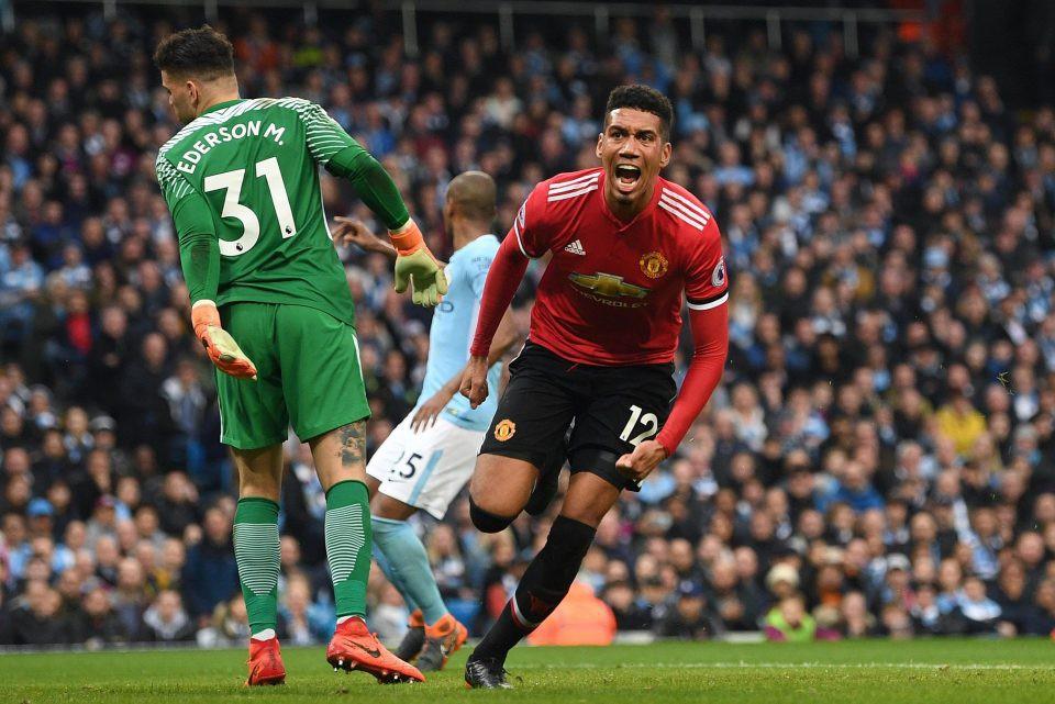 Mourinho đã nói gì ở giữa hiệp, giúp cầu thủ Man Utd lột xác hạ Man City? - Ảnh 1.