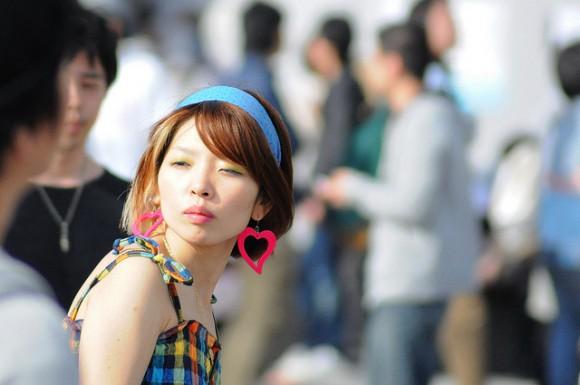 Người Nhật tự ti nhất thế giới về ngoại hình: Đi về đâu rồi những chàng trai, cô gái Harajuku đầy tự tin cá tính? - Ảnh 1.