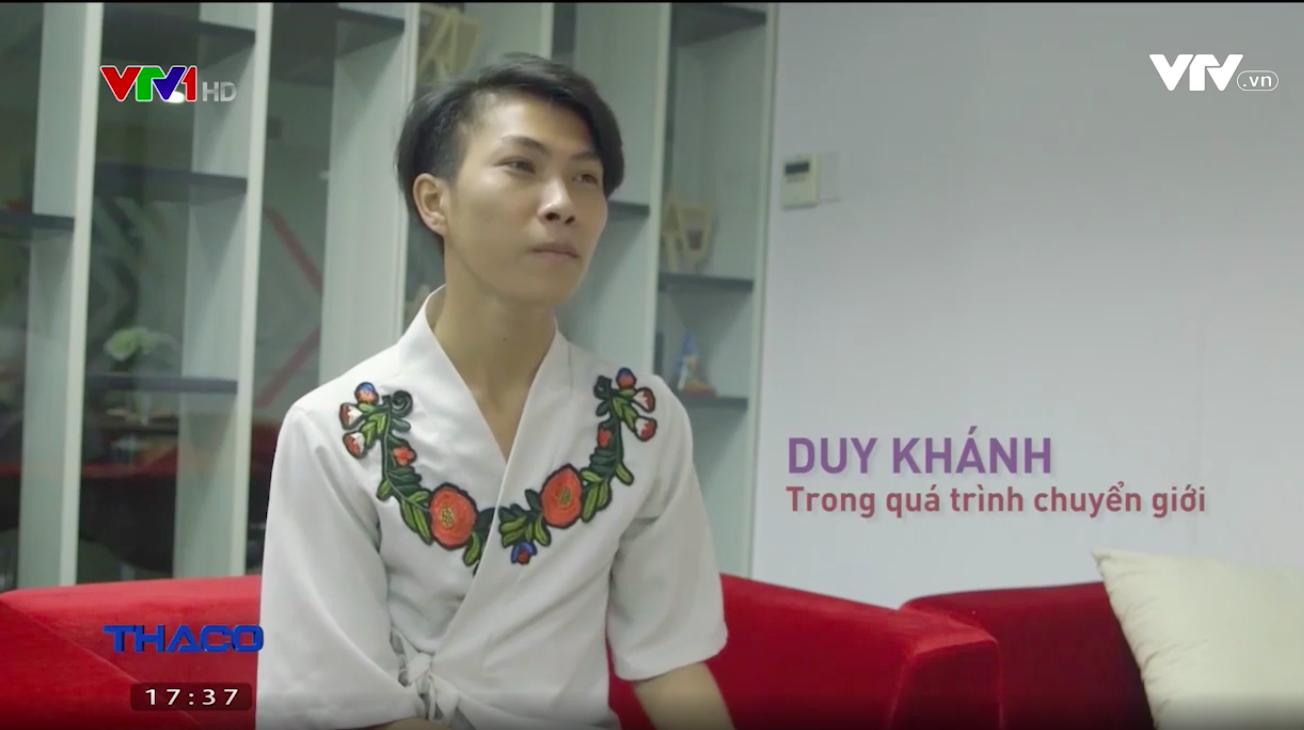 """Hoa hậu Hương Giang nhắn gửi cộng đồng LGBT+: """"Dù bạn là ai, tương lai của tôi bây giờ cũng có thể là tương lai của bạn"""" - Ảnh 3."""
