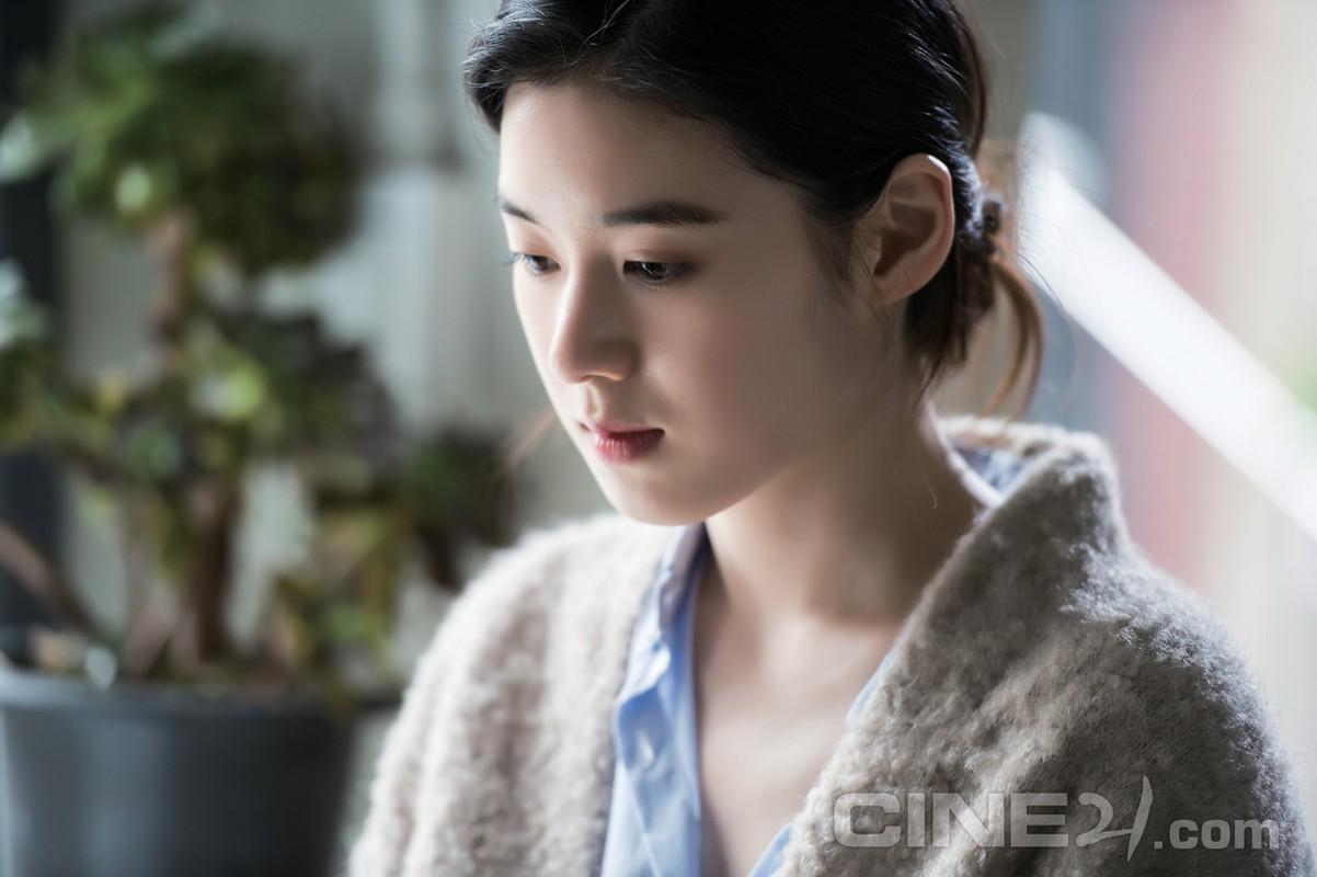 Nữ diễn viên U40 vô danh bỗng được chú ý: Trẻ khó tin, xinh như nữ thần Kpop, nhưng lại có thần thái minh tinh - Ảnh 13.