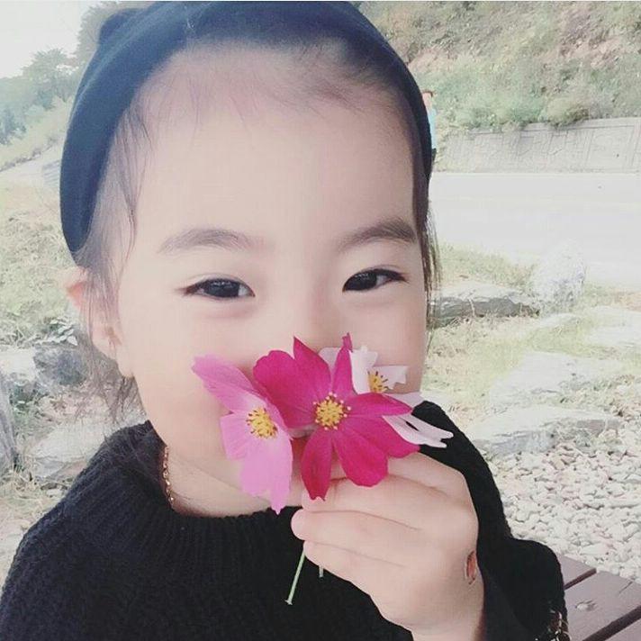 Những nhóc tỳ Hàn Quốc đình đám trên Instagram: Đáng yêu và hot ngang ngửa các Instagramer nổi tiếng xứ Kim Chi - Ảnh 2.