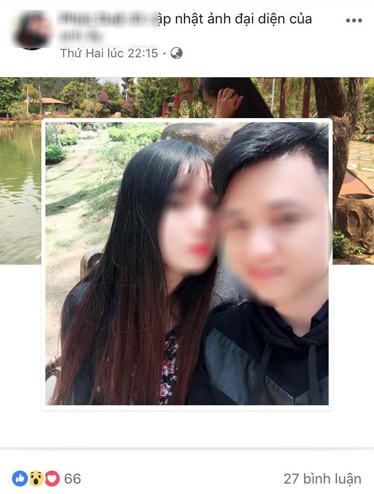 Chia tay vì Anh cần thời gian để thở, cô gái phát hoảng khi 3 ngày sau bạn trai đã thay avatar với tình mới - Ảnh 3.