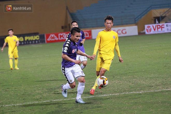 Sao U23 Việt Nam thi đấu dưới sức, Hà Nội vất vả đi tiếp ở Cúp Quốc gia sau loạt penalty cân não - Ảnh 4.