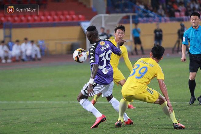 Sao U23 Việt Nam thi đấu dưới sức, Hà Nội vất vả đi tiếp ở Cúp Quốc gia sau loạt penalty cân não - Ảnh 10.