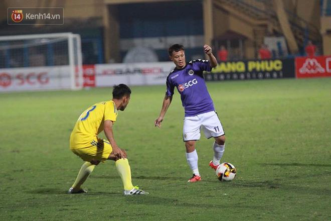 Sao U23 Việt Nam thi đấu dưới sức, Hà Nội vất vả đi tiếp ở Cúp Quốc gia sau loạt penalty cân não - Ảnh 9.