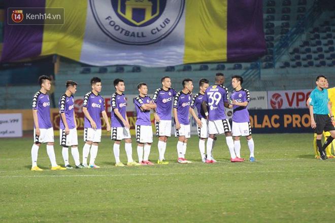 Sao U23 Việt Nam thi đấu dưới sức, Hà Nội vất vả đi tiếp ở Cúp Quốc gia sau loạt penalty cân não - Ảnh 11.