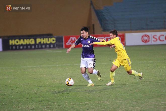Sao U23 Việt Nam thi đấu dưới sức, Hà Nội vất vả đi tiếp ở Cúp Quốc gia sau loạt penalty cân não - Ảnh 5.
