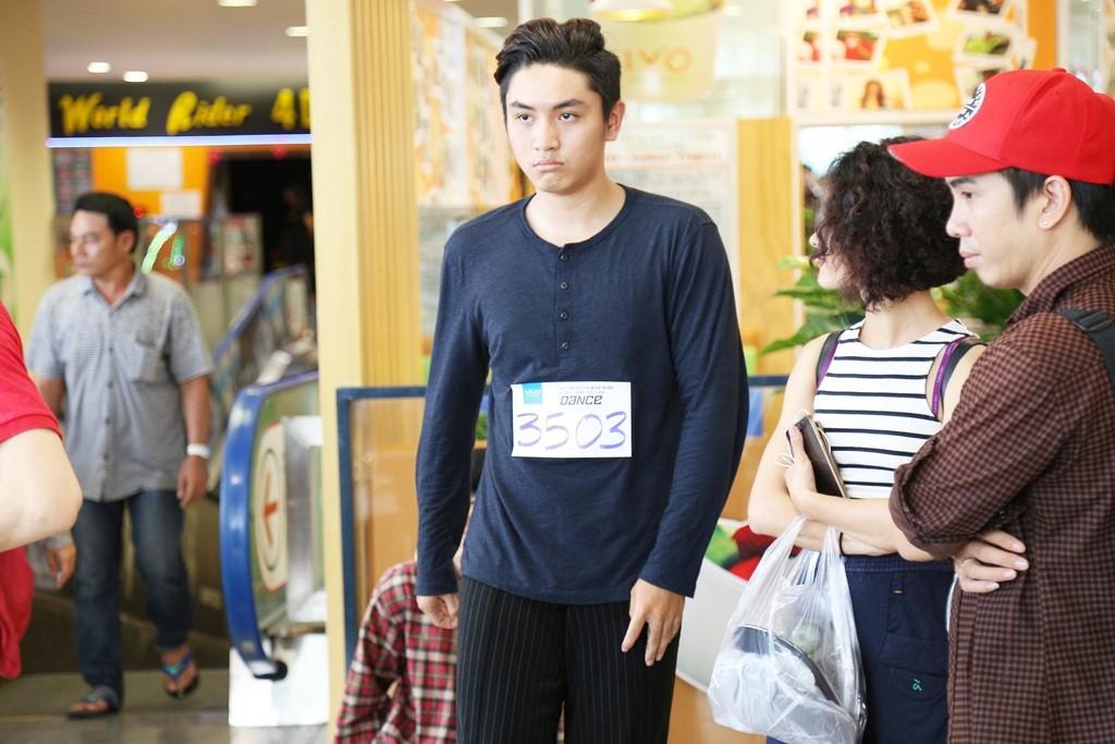 Bạn có nhận ra đây là thành viên Zero9 tại The Voice và So You Think You Can Dance? - Ảnh 6.