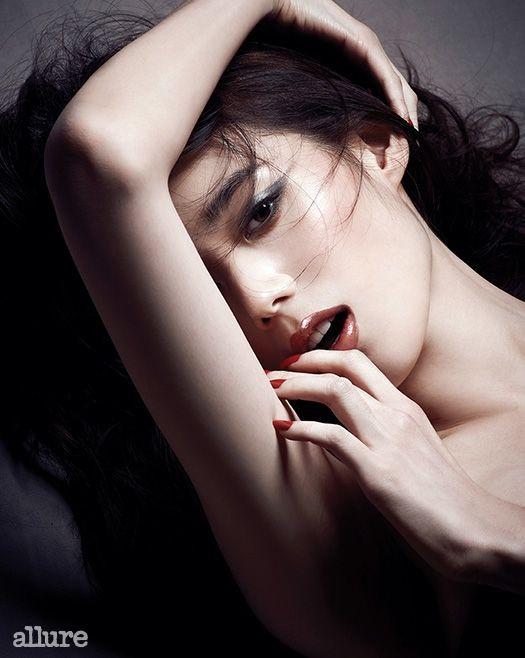 Nữ diễn viên U40 vô danh bỗng được chú ý: Trẻ khó tin, xinh như nữ thần Kpop, nhưng lại có thần thái minh tinh - Ảnh 11.