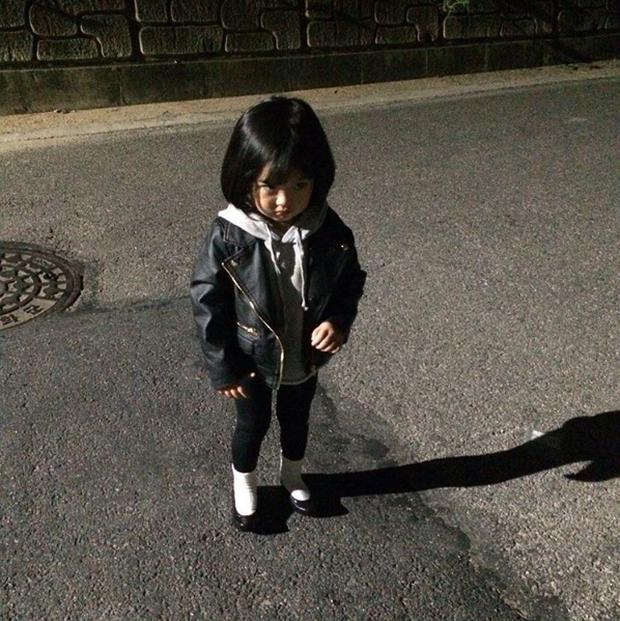 Những nhóc tỳ Hàn Quốc đình đám trên Instagram: Đáng yêu và hot ngang ngửa các Instagramer nổi tiếng xứ Kim Chi - Ảnh 21.