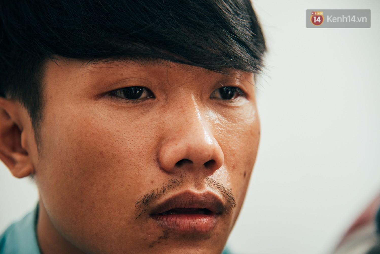 Câu chuyện cảm động phía sau cơ sở massage ở Sài Gòn với nhân viên và ông chủ đều là người khiếm thị - Ảnh 3.