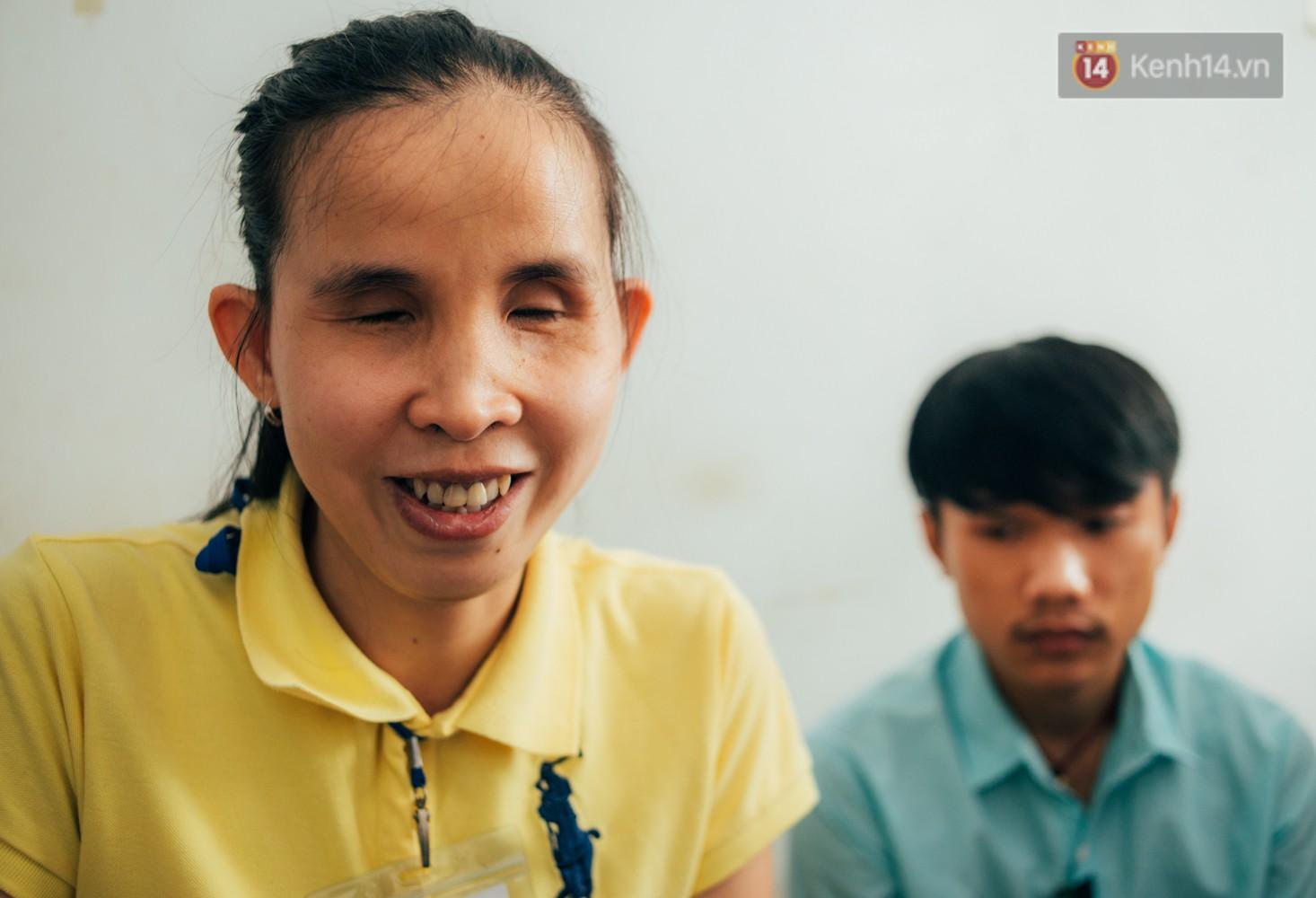 Câu chuyện cảm động phía sau cơ sở massage ở Sài Gòn với nhân viên và ông chủ đều là người khiếm thị - Ảnh 11.