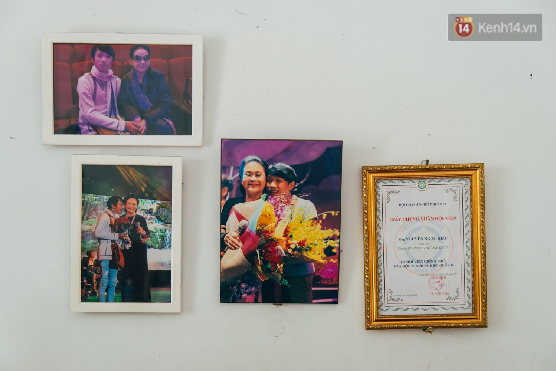 Câu chuyện cảm động phía sau cơ sở massage ở Sài Gòn với nhân viên và ông chủ đều là người khiếm thị - Ảnh 10.