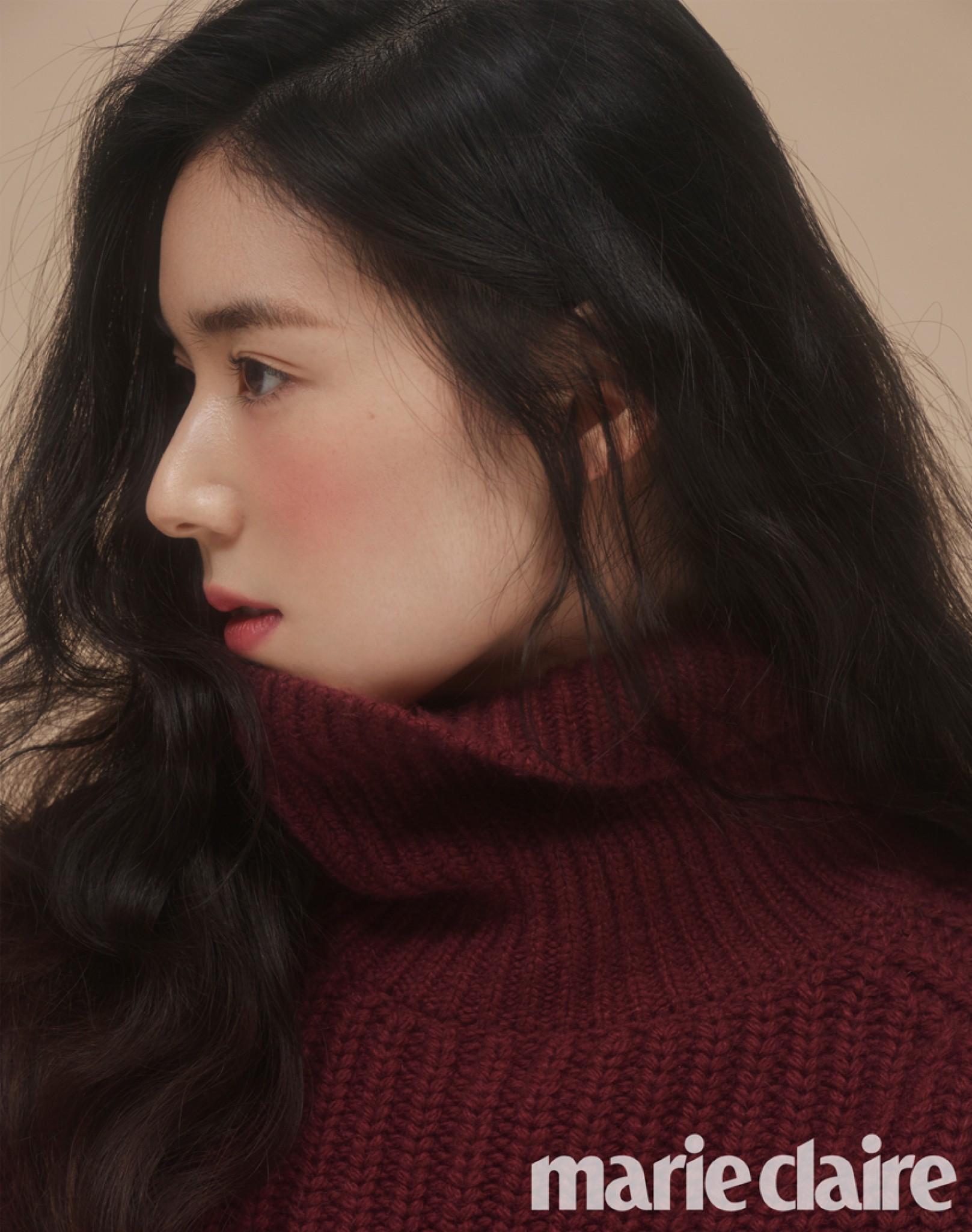 Nữ diễn viên U40 vô danh bỗng được chú ý: Trẻ khó tin, xinh như nữ thần Kpop, nhưng lại có thần thái minh tinh - Ảnh 10.