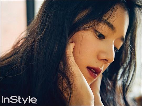 Nữ diễn viên U40 vô danh bỗng được chú ý: Trẻ khó tin, xinh như nữ thần Kpop, nhưng lại có thần thái minh tinh - Ảnh 9.