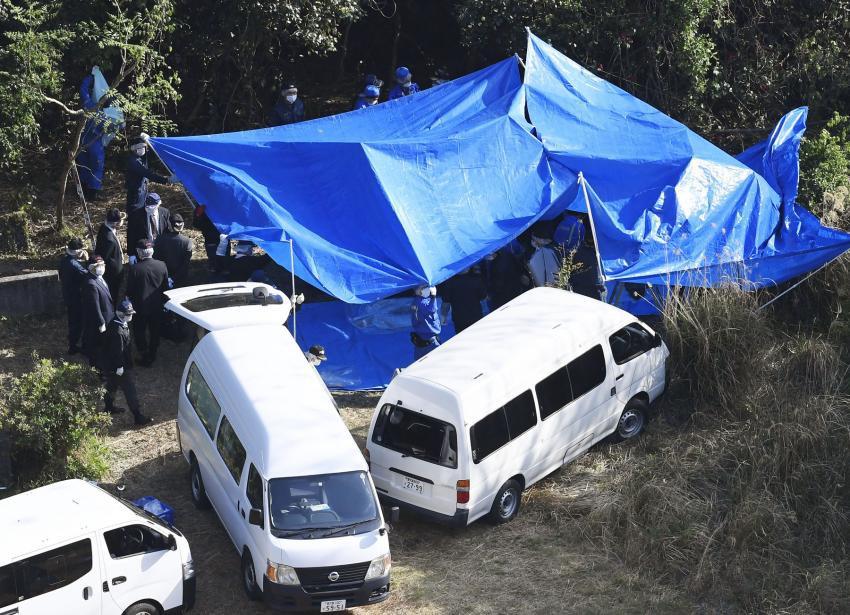 Thảm sát rúng động Nhật Bản, kẻ giết người đoạt mạng 5 thành viên gia đình, cả bố và bà nội cũng không tha - Ảnh 1.