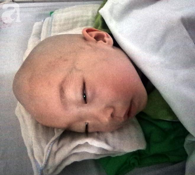 Bi kịch người mẹ trẻ sinh con đã 40 ngày, chưa kịp bế ẵm, cho bú mớm thì bé ra đi mãi mãi - Ảnh 6.