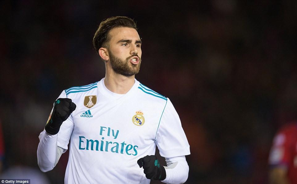 Bale ghi bàn trên chấm penalty, Real Madrid đặt một chân vào tứ kết Cúp Nhà vua - Ảnh 9.