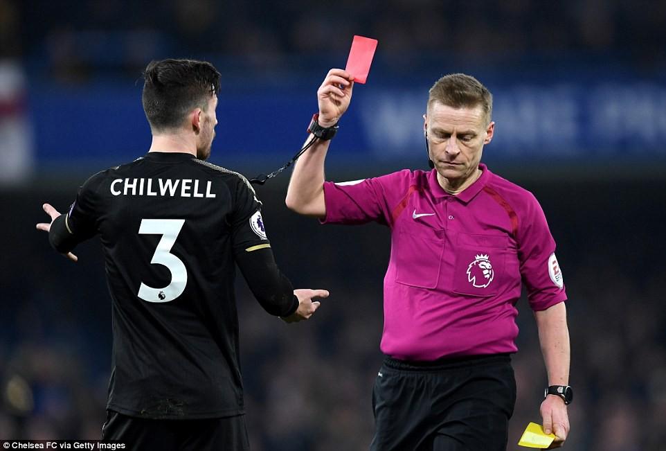 Chelsea hòa thất vọng dù chơi hơn người - Ảnh 4.
