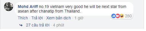 Fan châu Á rơi nước mắt vì kỳ tích của U23 Việt Nam - Ảnh 6.