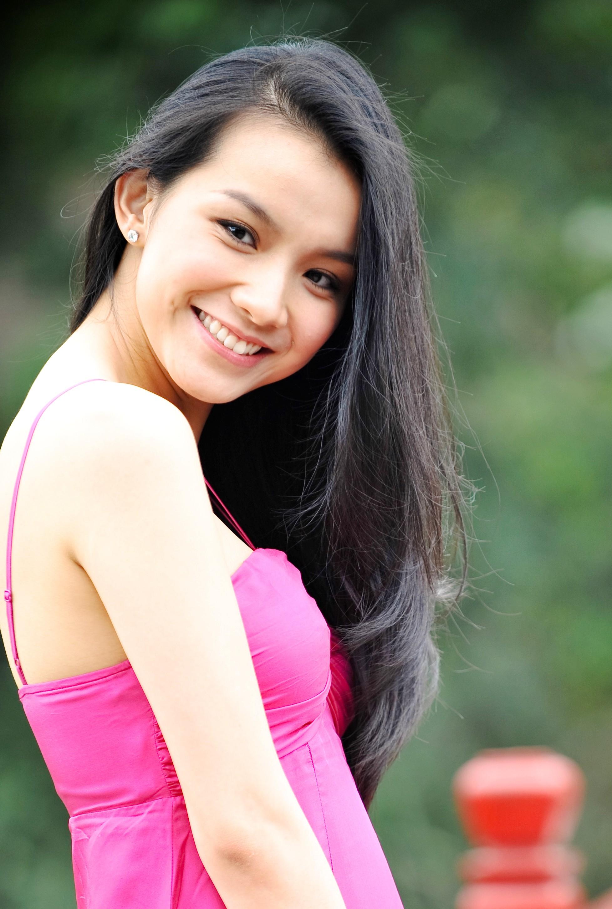 10 năm Việt Nam chỉ tìm được 3 Hoa hậu Hoàn vũ, ai mới là người được lòng công chúng nhất khi vừa đăng quang? - Ảnh 6.
