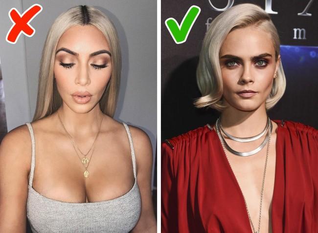 Các stylist tiết lộ 5 tiểu xảo ăn gian tuổi tác khiến phụ nữ trông trẻ hơn - Ảnh 9.