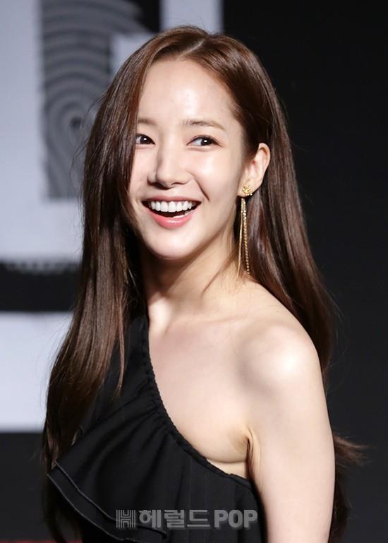 Chính thức trở lại, nữ hoàng dao kéo Park Min Young giờ đã đẹp đến ngưỡng đỉnh cao, khoe dáng siêu nuột - Ảnh 13.